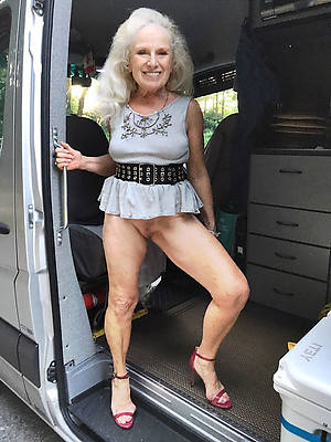 sexy hot grannies lingerie