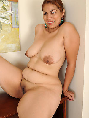 fantastic mature latina milf