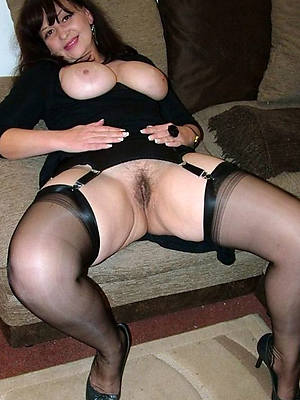 porn pics of of age pussy in stockings