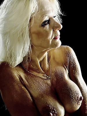 pornstar amateur horny old ladies