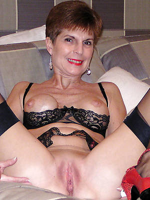 erotic mature pussy naked porn pics