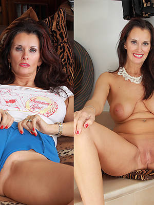 mature before and mesh naked porn pics