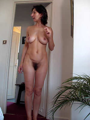 hot mature naked women stripped