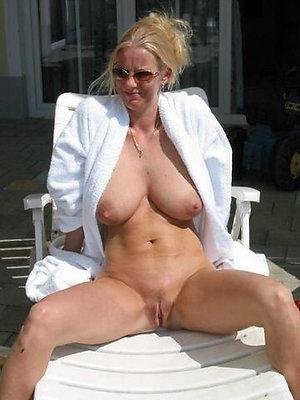 nonconformist hot naked mature women