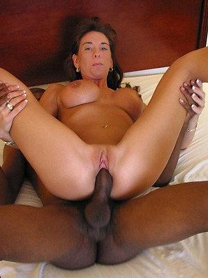 hotties matured interracial nude pics