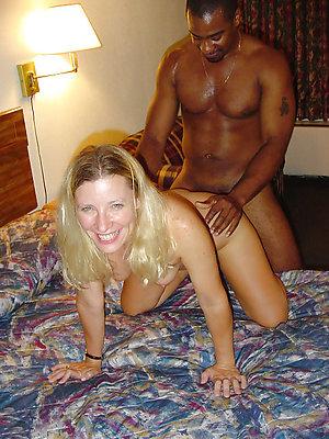fantastic interracial mature pics