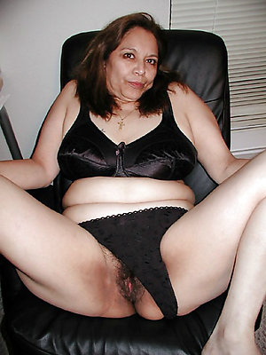 crazy mature latina uncovered galleries
