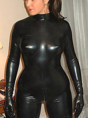 beauties mature latex mistress porn pics