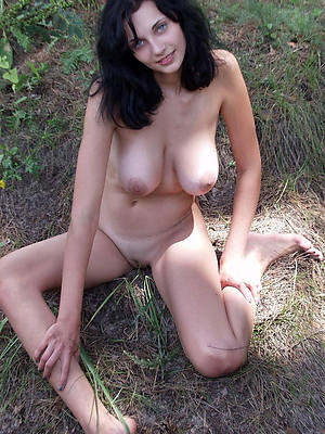 sexy mature solo naked porn pics