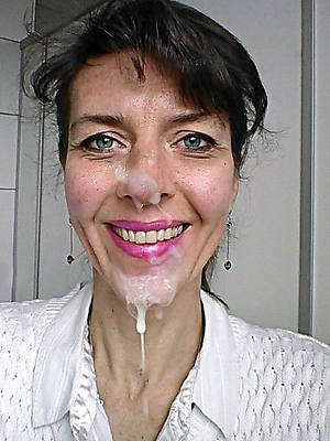 british grown-up facials porn pic download
