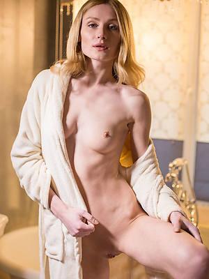 xxx venerable women with laconic tits pictures
