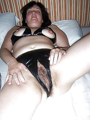 real sexy mature latex tits pics