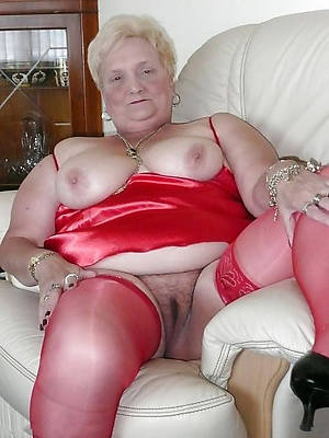 porn pics of old sexy grannies
