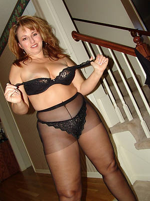 porn pics of mature bbw lingerie