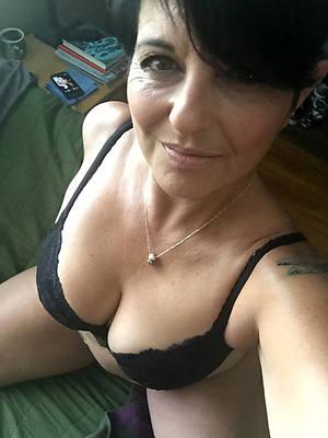 petite mature nude self shot pics