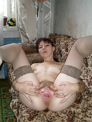 porn pics of mature women with hairy vaginas