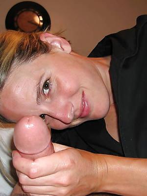 pornstar amateur mature handjob pictures