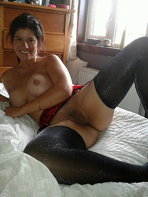 porn pics be proper of matures and nylons