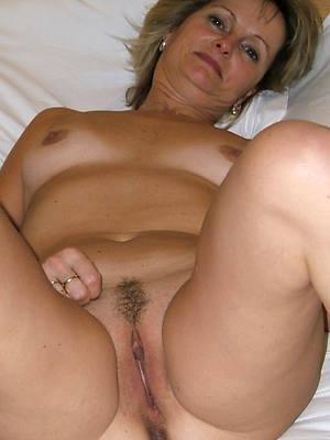 horny european mature stripped