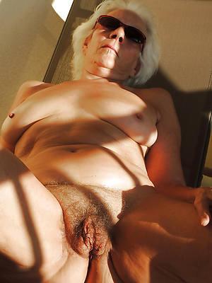 porn pics of nude grown-up grandma