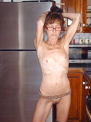 naught skinny mature porn pictures