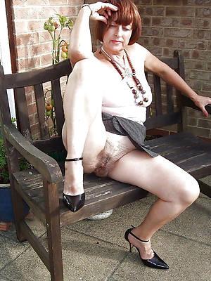 beautiful horny mature older women nude pics