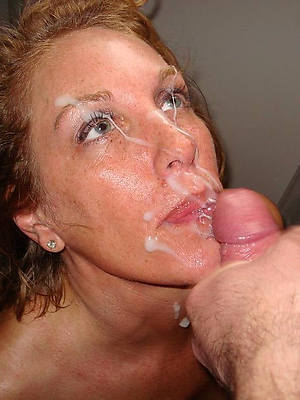 xxx matured facial cumshots porn photos