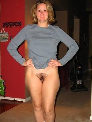 mature women with flimsy bush nude cannon-ball