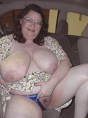 hot naked fat mature pic