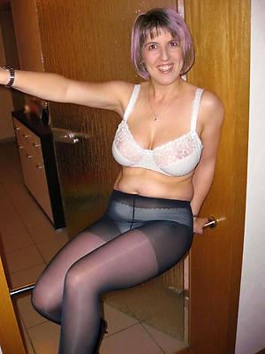 mature nylon panties hot porn