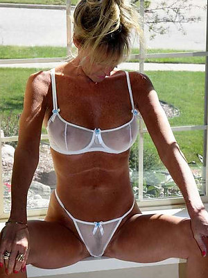 best sexy mature undergarments pictures