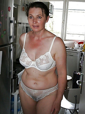 super-sexy mature womens lingerie