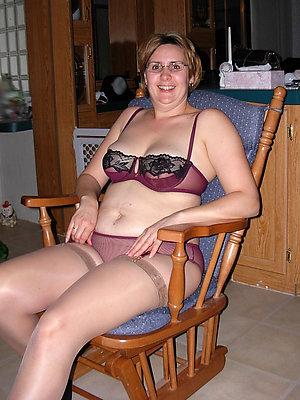 xxx mature underwear gallery