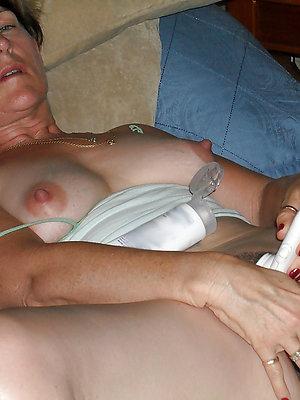 sexy hot of age ladies masturbating