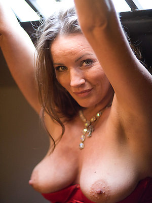 sexy horny milfs posing nude