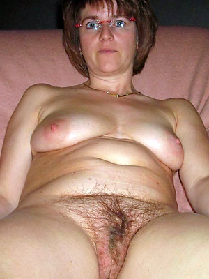 crazy naked mature mom