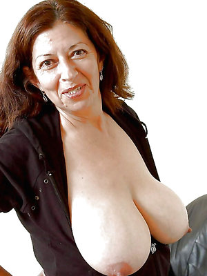 fantastic long nipple mature