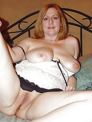 nasty mature with heavy nipples