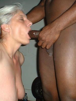 Bohemian porn pics of mature amateur interracial