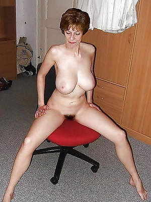 beauty british mature sluts photo