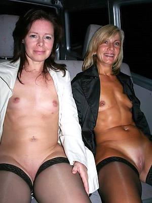 reality mature lesbians unconforming