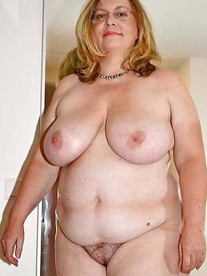 nude chubby mature free porno