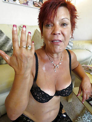 mature facials mobile porn