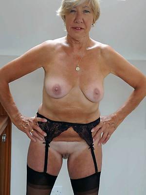 grandma mature Bohemian porno