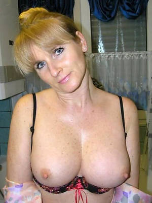 unorthodox porn pics be worthwhile for mature puffy tits