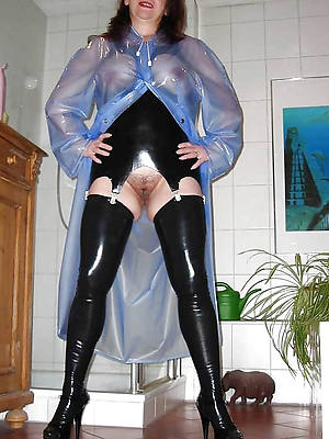 free xxx mature in rubber pictures