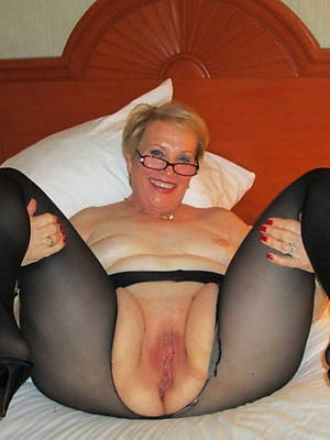 full-grown pussy more pantyhose homemadexxx