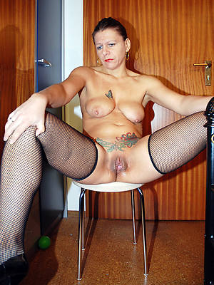 reality tattooed mature nude photos