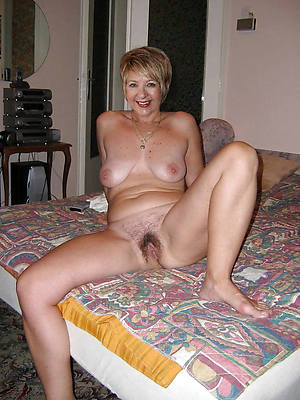 perfect mature nude stripped