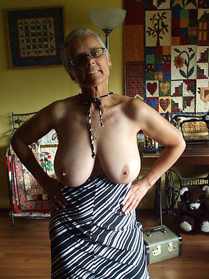 naked pics of naked old ladies